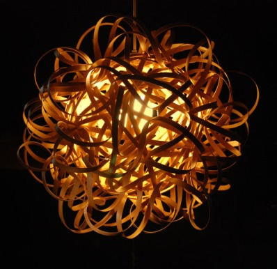 Eco1stArt: Nest Pendant :  pendant light pendant light ecochic
